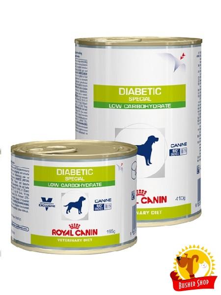кормление при сахарном диабете у собак