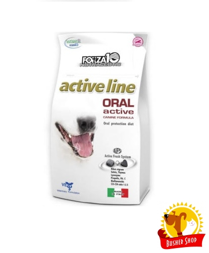 Forza10 Oral Active (24/12) 4 кг