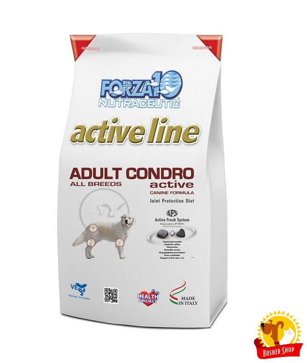 Forza10 Adult Condro All Breeds 10кг