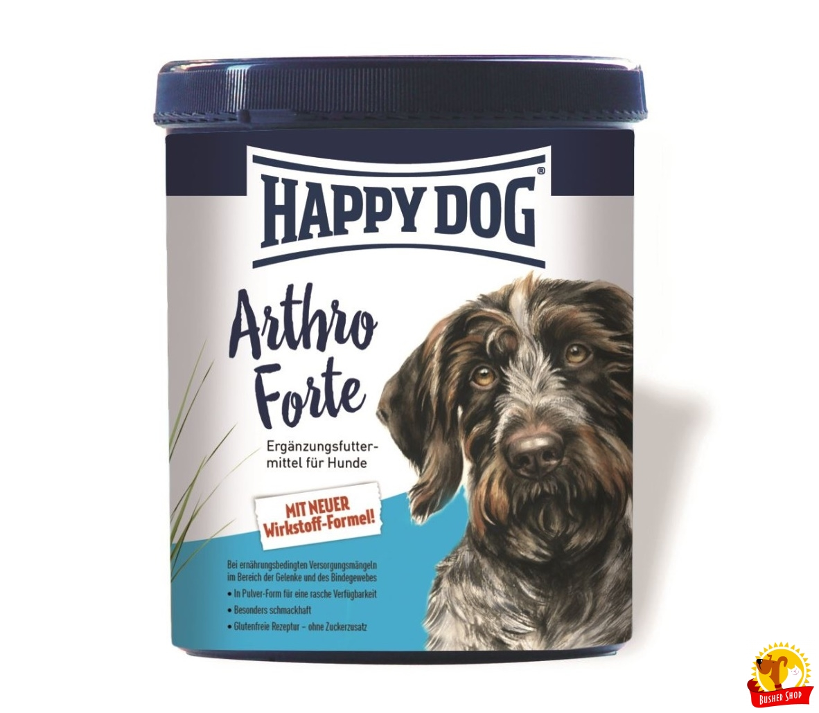 Happy Dog Arthro Forte 200гр