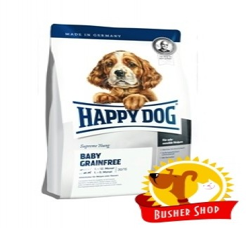 Happy Dog Baby Grainfree 4 кг