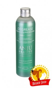 Degrease Shampooing / Anju Beaute (Франция) 250мл
