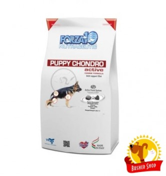 Forza10 Puppy Condro Active 4 кг