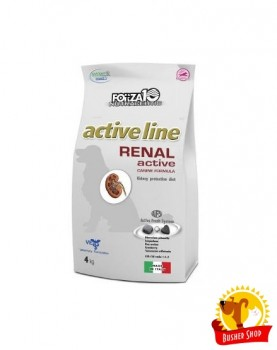 Forza10 Renal Active 10 кг