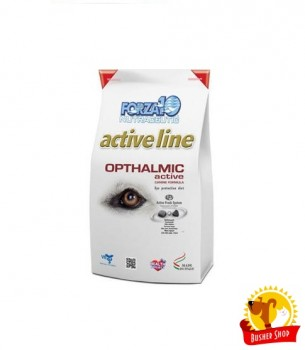 Forza10 Ophtalmic Active 4 кг
