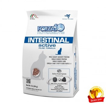 Forza10 Intestinal Active 0,454 кг