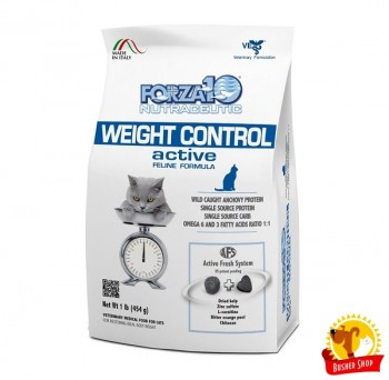 Forza10 Weight Control Active 0.454кг
