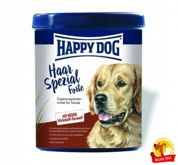 Happy Dog Haar Spezial Forte 200гр
