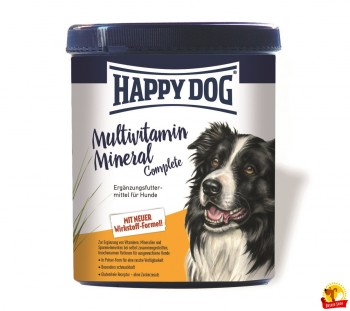 Happy Dog MultiVitamin Mineral Complete 1000гр
